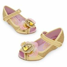 Disney Store Belle Shoes for Girls Sizes 9/10