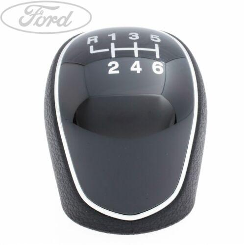 Genuine Ford Gear Change Lever Knob 6 Speed Manual B6 1798980