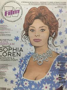Film Tv 2020 45.Sophia Loren,Alessandro Stellino,Filippo Ticozzi,Young About