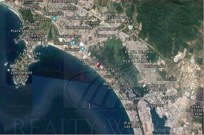 Terreno en Venta con opción a renta sobre Blvd Miguel de la Madrid Manzanillo Colima