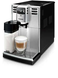 PHILIPS-Series-5000-EP5363-10-Kaffeevollautomat-Kaffeemaschine-Milchkanne
