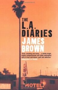Very-Good-The-L-A-Diaries-James-Brown-Book