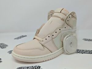 1f947afeab57 Nike Air Jordan Retro I 1 High OG Guava Ice Sail Men s Basketball ...