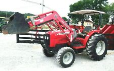 2008 Massey Ferguson 1533 4x4 Loader 1051 Hrs Free 1000 Mile Delivery From Ky