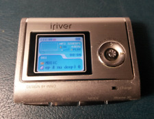 New Driver: Iriver UMS iFP/N10