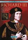 Richard III: A Pitkin Guide by Michael St. John Parker, G. W. O. Woodward (Paperback, 1994)