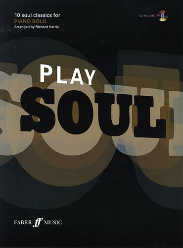 Play Soul: (Piano) by Faber Music Ltd (Paperback, 2007)