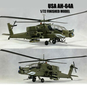 USA-AH-64A-Army-87-0425-of-1-501st-1-72-Finished-helicopter-Easy-Model