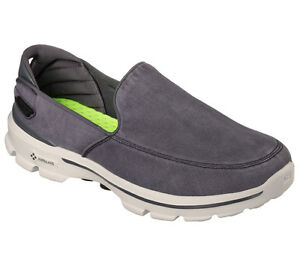 1341731f7e7 skechers go walk canvas slip on shoes sale   OFF35% Discounted
