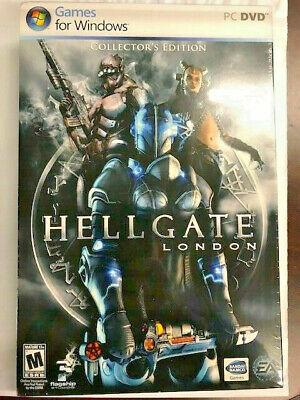 Hellgate London For Mac