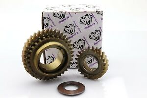 VW-T4-02B-GEARBOX-5TH-GEAR-PAIR-UPGRADE-0-62-RATIO-23-37-TEETH-DA-GEAR