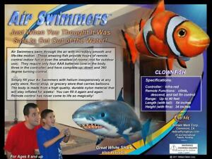 Air-Swimmers-Remote-Control-Flying-Shark-Clownfish-Nemo-Balloon-Week-Toy-Gift