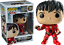 thumbnail 1 - Exclusive Unmasked FLASH Justice League Funko Pop Vinyl New in Mint Box