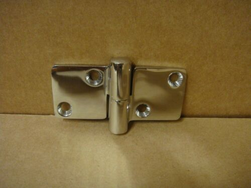 Orcas Stainless Steel Take Apart Hinge 316SS 8822210 Right