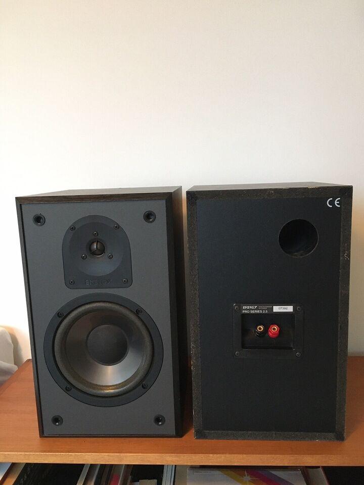 Højttaler, Energy, Pro Series 2.5