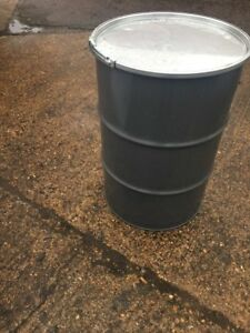 Used 190 Litres Drums