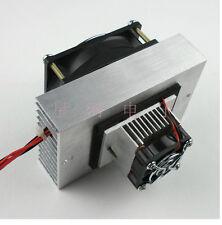 XXYYX Semiconductor Peltier refrigerazione Sistema di raffreddamento KIT PET condizionatore d'aria