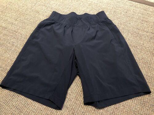 Lululemon Cycling Bike Shorts with Padded Liner -