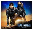 Valerian and the City of a Thousand Planets: The Art of the Film by Mark Salisbury (Hardback, 2017)