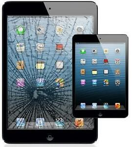 iPAD 2 3 4 MINI AIR BROKEN SCREEN REPAIR City of Toronto Toronto (GTA) Preview