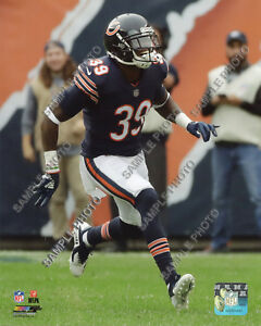 save off 8822a 12c59 Details about Eddie Jackson 2018 Chicago Bears Authentic 8x10 Action Photo