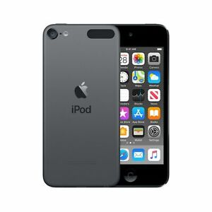 NEW FACTORY SEALED Apple iPod Touch (7th Generation) 128GB