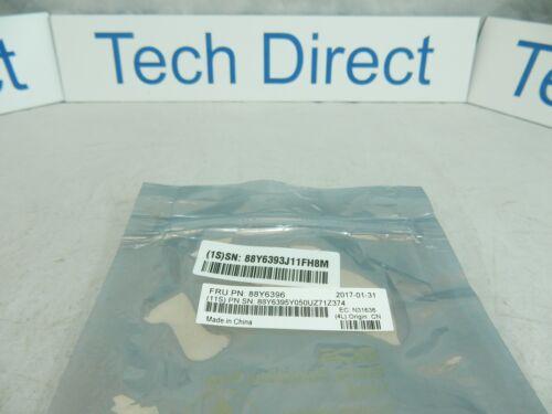 Lenovo Brocade 16GB SFP Transceiver Module 88Y6393 ZZ 10 Gigabit Ethernet