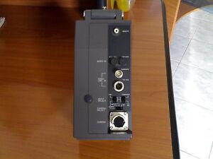 JVC VIDEOREGISTRATORE BRS-422 JVC KA-P20U -VTR ADAPTER - Italia - JVC VIDEOREGISTRATORE BRS-422 JVC KA-P20U -VTR ADAPTER - Italia