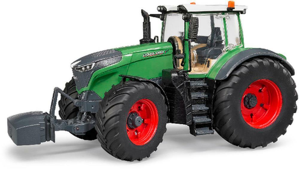 Bruder Traktor Fendt 1050 1050 1050 Vario d158d2
