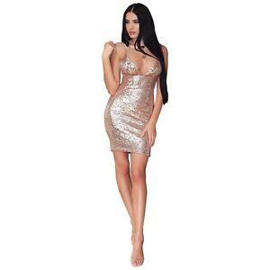 Vestido de fiesta corto para mujer
