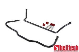 Details about Belltech 92-96 Caprice/Roadmaster Wagon/Impala SS Sway Bar Set