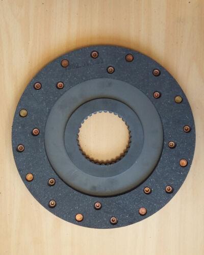 Bremsscheibe 228mm 36Z Deutz DX3.60 DX3.65 04399878 04345858 04380951