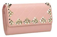 Womens Serena Clutch Pink (Blush) Coast esEsQiaS6