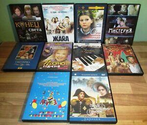 Russische Filme Auf Russisch