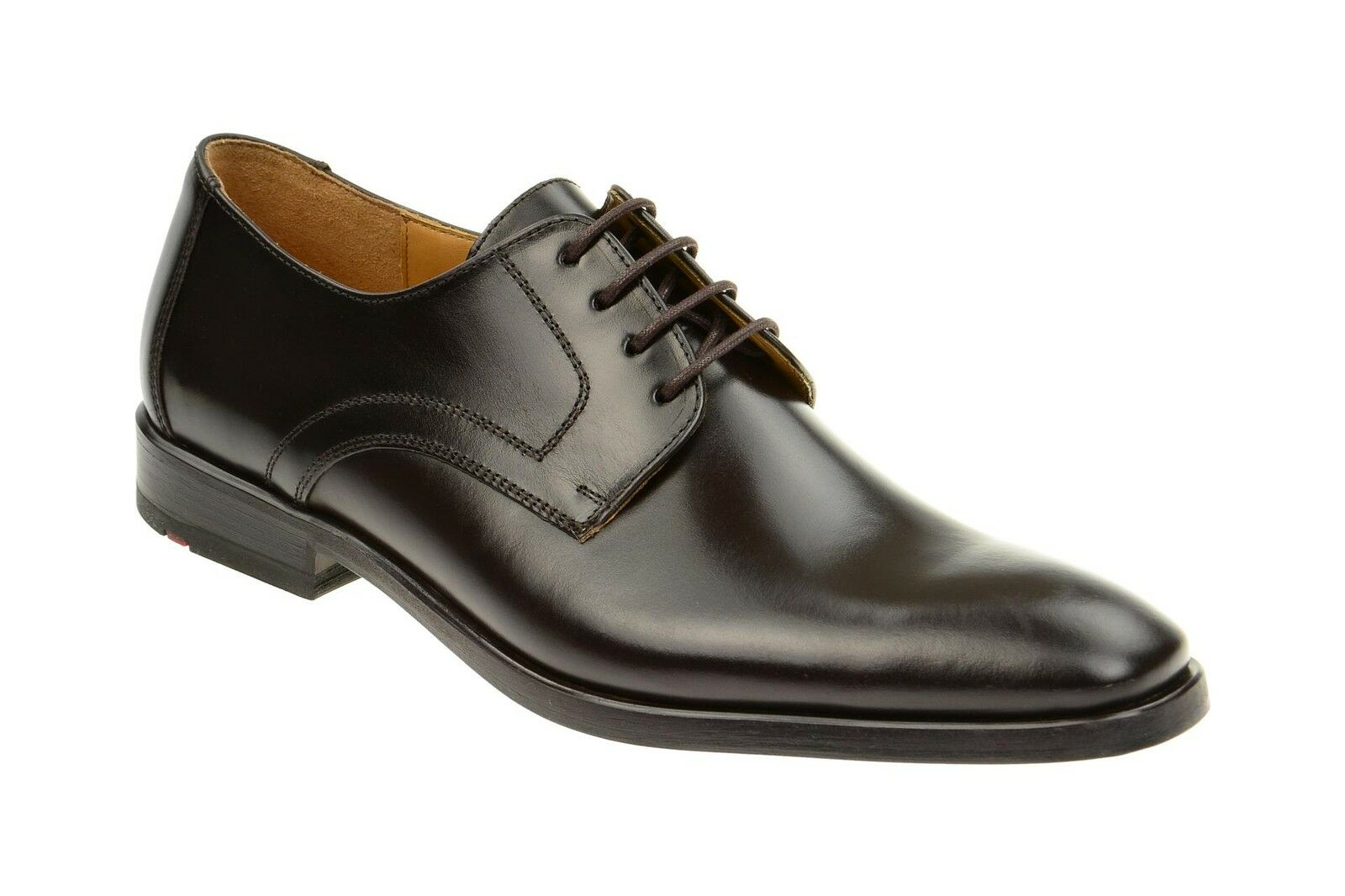 LLOYD Schuhe DANVILLE braun Herrenschuhe elegante Halbschuhe 14-062-07 NEU
