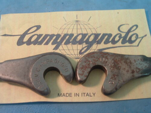 Campagnolo Fourche-fin de NEUF/NEW OLD STOCK Vintage Bicycle Frame Part