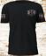 New-City-Of-London-Police-Metropolitan-SWAT-Service-Black-T-Shirt-S-4XL thumbnail 2