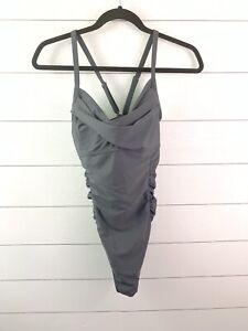 Athleta-Twister-One-Piece-Swimsuit-Grey-Size-38-B-c
