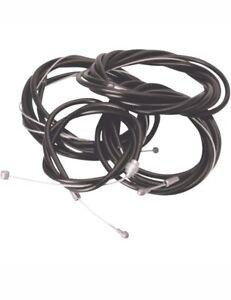 Bell PITCREW Bike Cable Change Kit PITCREW 600 all housing and ferrules NEW