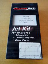 Dynojet Research Speed Triple Stage 1 #C5102 Jet Kit Daytona 900 Trident