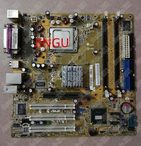 ASUS P5P800VM DRIVER FOR WINDOWS 8