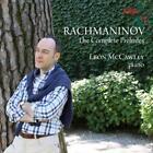 F The Complete Preludes von Leon McCawley