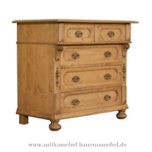 kommode anrichte apothekerschrank sideboard bauernm bel. Black Bedroom Furniture Sets. Home Design Ideas