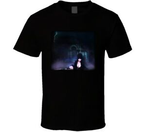 Elvira-fixant-Temple-Lightning-T-Shirt