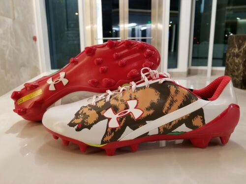 Cleats Under LimitedFootball Spotlight 130 Sz1275481 Armour doWrCxeQB