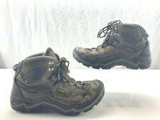 6c7be37edac KEEN 1011550 Men's Durand Mid Waterproof Hiking Boot Cascade Brown US Size  10