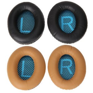 1-Paire-Replacement-Earpad-Ear-Pad-Coussin-Pour-BOSE-Quietcomfort-QC2-QC15-QC25-AE2