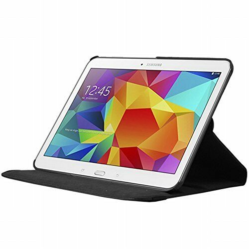 """Noir Housse Etui Coque Protection Support Tablette Samsung Galaxy Tab 3-8/"""""""