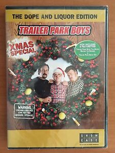 Trailer Park Boys Christmas.Details About Trailer Park Boys Xmas Special Dvd 2006 Brand New Sealed