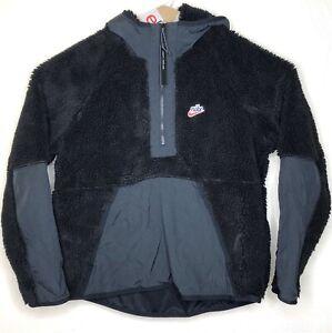 nike sportswear 1/2 zip